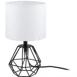 Eglo 95789 Carlton 2 asztali lámpa 1xE14 max.60W