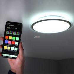 Eglo 96818 Competa-C mennyezeti LED lámpa