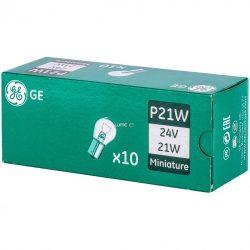 GE Original 1061 24V P21W jelzőizzó