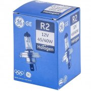 GE Oiginal 52950U 45/40W R2 halogén
