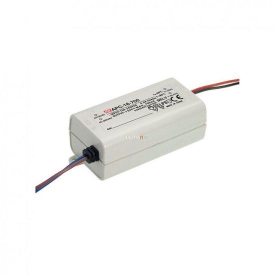 MEAN WELL APC-16-350 16W Vin: 90-264V AC, Vout: 12-48V DC/350mA