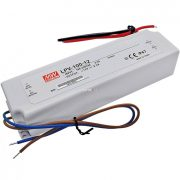 Mean Well LPV-100 100W 12V IP67 Vin: 90-264V AC, Vout: 12V DC