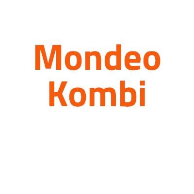 Ford Mondeo Kombi autó izzó
