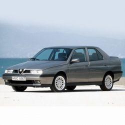 Autó izzók halogén izzóval szerelt Alfa Romeo 155 (1992-1997)-höz