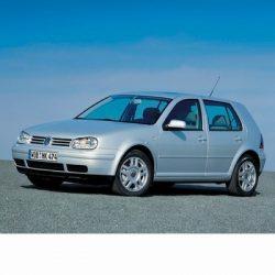 Volkswagen Golf IV (1997-2004) autó izzó
