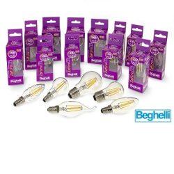 Beghelli LED fényforrás