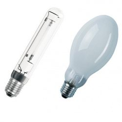 Natrium Lamps