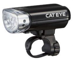 Cateye kerékpár lámpa