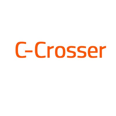 Citroen C-Crosser autó izzó