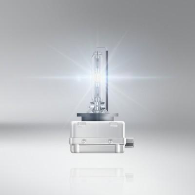 Gyári minőségű, standard D1S Xenon