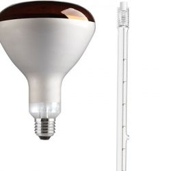 Infrared Lamps