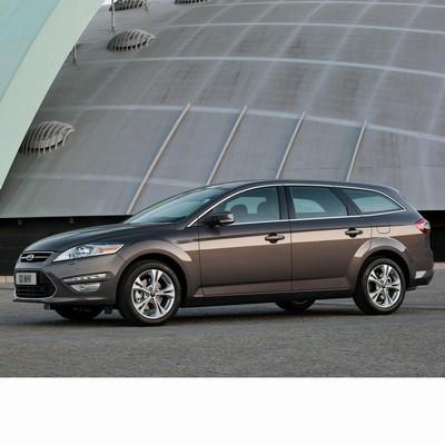 Autó izzók bi-xenon fényszóróval szerelt Ford Mondeo Kombi (2011-2014)-hoz