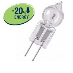 G4 12V energiatakarékos halogén