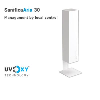 Beghelli Sanifica UV-C levegő fertőtlenítő