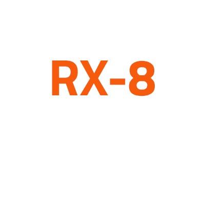 Mazda RX-8 autó izzó