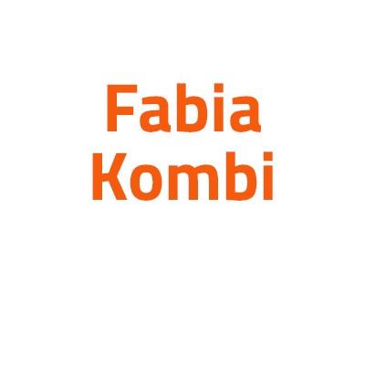 Skoda Fabia Kombi autó izzó