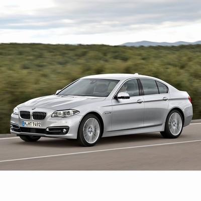 Autó izzók LED-es fényszóróval szerelt BMW 5 (2014-2017)-höz