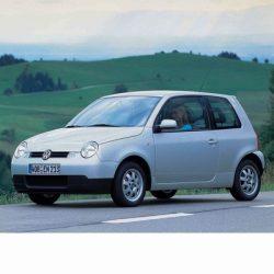 Autó izzók xenon izzóval szerelt Volkswagen Lupo (1998-2005)-hoz
