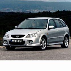 Mazda 323 F (1998-2004) autó izzó