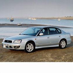 Subaru Legacy (1998-2003) autó izzó