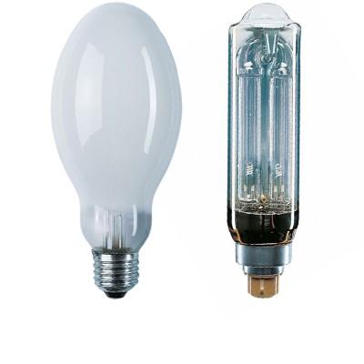 Nátriumlámpa