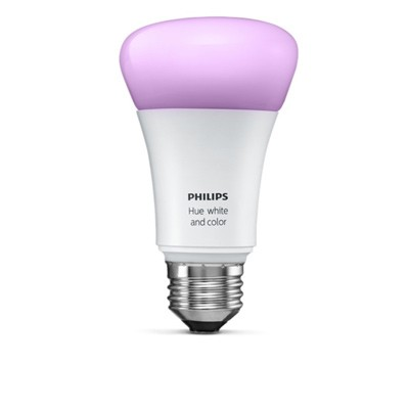 Philips HUE okosvilágítás