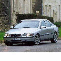 Autó izzók halogén izzóval szerelt Volvo S60 (2000-2004)-hoz