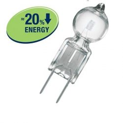 GY6,35 12V Energy Saver Halogen