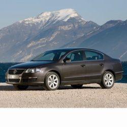 Autó izzók xenon izzóval szerelt Volkswagen Passat B6 (2005-2010)-hoz
