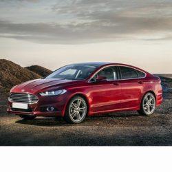 Autó izzók a 2014 utáni halogén izzóval szerelt Ford Mondeo-hoz