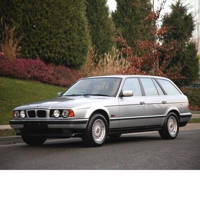 BMW 5 Kombi (E34) 1991 autó izzó