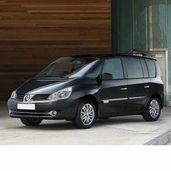 Autó izzók halogén izzóval szerelt Renault Espace (2006-2014)-hoz