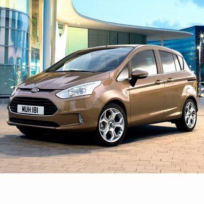 Autó izzók halogén izzóval szerelt Ford B-Max (2012-2017)-hoz