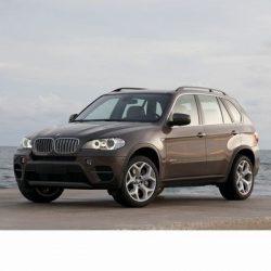 Autó izzók bi-xenon fényszóróval szerelt BMW X5 (2010-2013)-höz