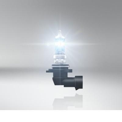 Emelt fényű, emelt színhőmérsékletű HB4 izzó