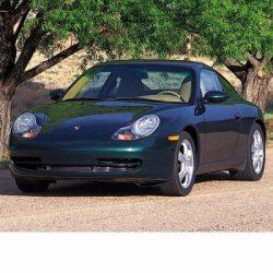 Autó izzók halogén izzóval szerelt Porsche 911 (1997-2001)-hez