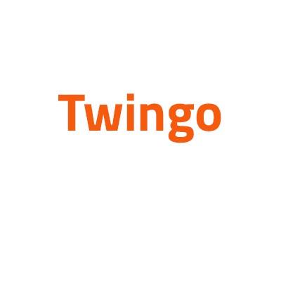 Renault Twingo autó izzó