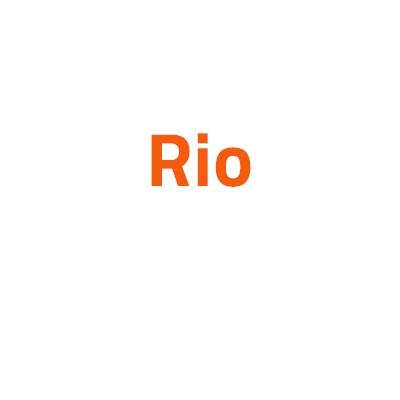 Kia Rio autó izzó