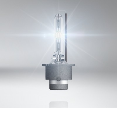 Gyári minőségű, standard D2S Xenon