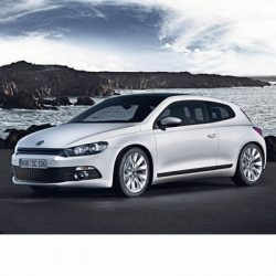 For Volkswagen Scirocco after 2008 with Bi-Xenon Lamps