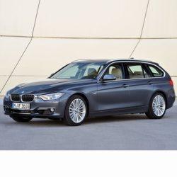 BMW 3 Kombi (F31) 2012 autó izzó