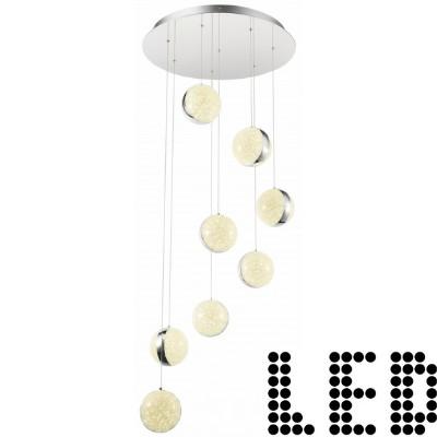 Függesztett LED lámpa