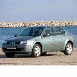 Renault Megane Sedan (2003-2008)