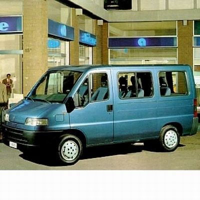 Autó izzók halogén izzóval szerelt Fiat Ducato (1994-2002)-hoz
