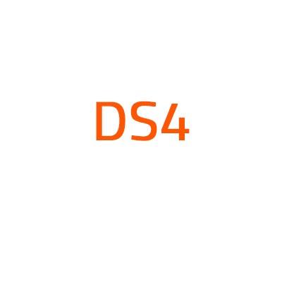 Citroen DS4 autó izzó