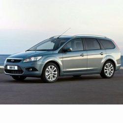 Autó izzók bi-xenon fényszóróval szerelt Ford Focus Kombi (2008-2011)-hoz
