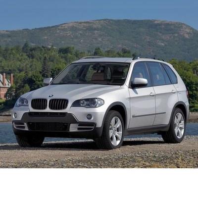 Autó izzók bi-xenon fényszóróval szerelt BMW X5 (2006-2010)-höz