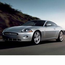 Jaguar XK (2006-)