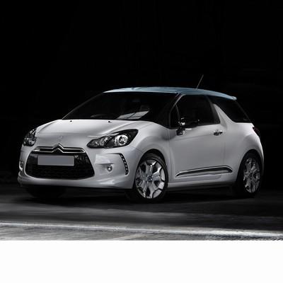Autó izzók bi-xenon fényszóróval szerelt Citroen DS3 (2009-2014)-hoz