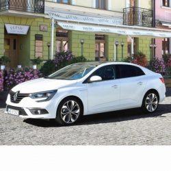 Renault Megane Sedan (2016-) autó izzó